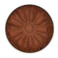 """Тени минеральные для век, тон №3409 (""""Chocolate""""), матовые"""