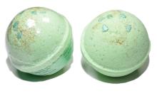 "Гейзер (бурлящий шарик) для ванн праздничный ""Новогодний"""